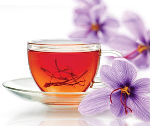 Health Benefits Of Saffron Tea