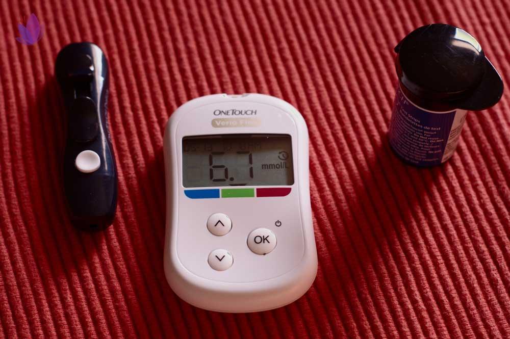 خواص گلبرگ زعفران برای بیماران دیابتی